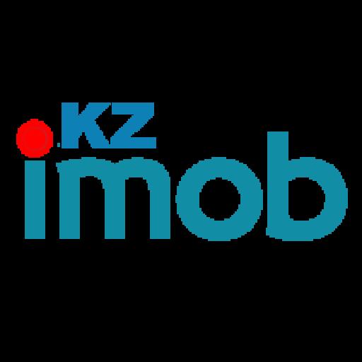 imob.kz - Информационный мобильный портал