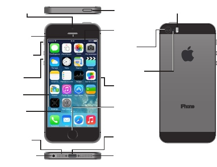 Почему на фото в iPhone стоит восклицательный знак