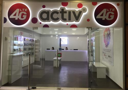 activ-centre